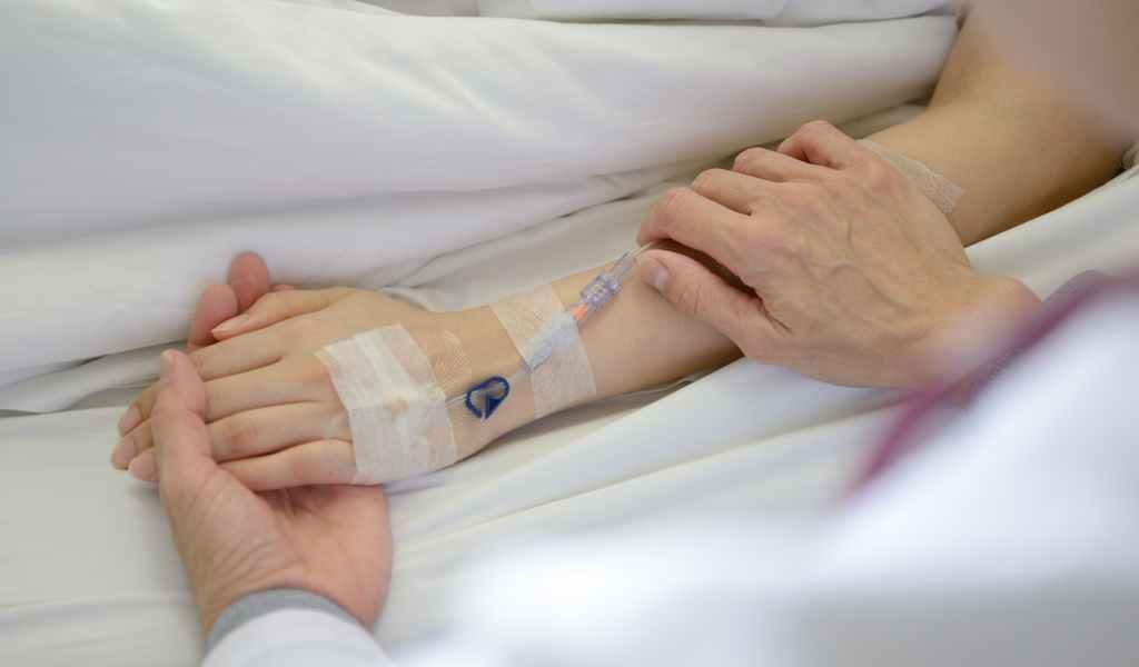 Лечение метадоновой зависимости в Демихово в клинике