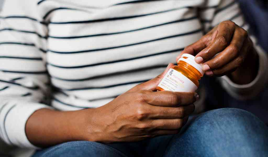 Лечение депрессии в Демихово медикаментозным способом